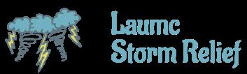 Laumc Storm Relief